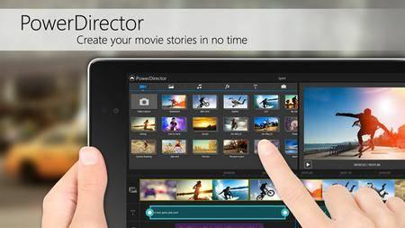 PowerDirector – Video Editor FULL v3.5.2 Final