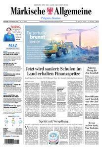 Märkische Allgemeine Prignitz Kurier - 12. Dezember 2017