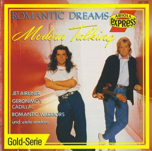 Modern Talking - Romantic Dreams (1987)
