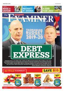 The Examiner - May 24, 2019