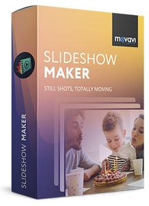 Movavi Slideshow Maker 5.4.0 Multilingual Portable
