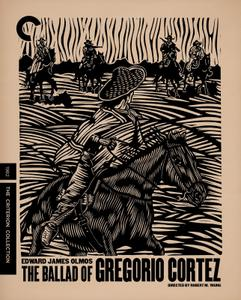 The Ballad of Gregorio Cortez (1982) [The Criterion Collection]