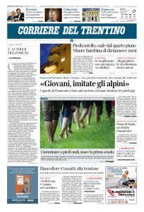 Corriere del Trentino - 6 Maggio 2018