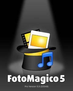 Boinx FotoMagico Pro 5.6.6 macOS