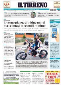 Il Tirreno Livorno - 7 Dicembre 2020