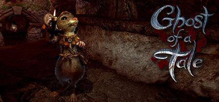 Ghost of a Tale (2017)