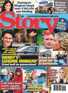Story Netherlands - 16 januari 2019
