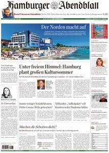 Hamburger Abendblatt – 06. Mai 2021