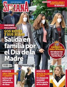 Semana España - 12 mayo 2021