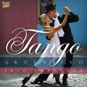 Trio Pantango - Tango Argentino (2019)