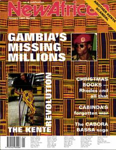 New African - January 1997