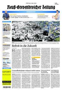 NGZ Grevenbroich – 08. Mai 2020