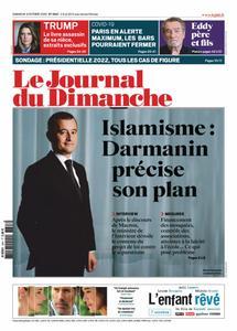 Le Journal du Dimanche - 04 octobre 2020