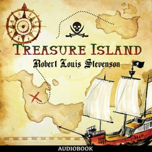 «Treasure Island» by Robert Louis Stevenson