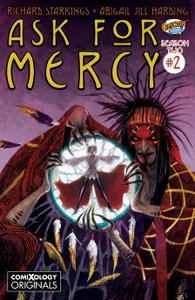 Ask for Mercy Season 2-The Heart of the Earth 002 2019 digital