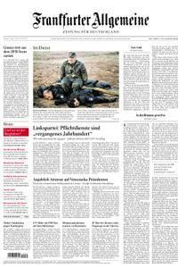 Frankfurter Allgemeine Zeitung F.A.Z. - 06. August 2018