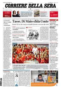 Corriere della Sera – 23 settembre 2019