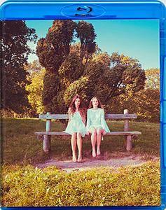 Steven Wilson - 4 1/2 (2016) [Blu-Ray Pure Audio + Hi-Res FLAC]