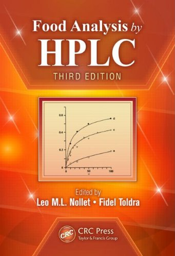 Food Analysis by HPLC, Third Edition