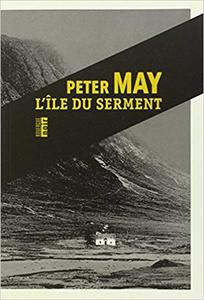 L'île du serment - Peter May