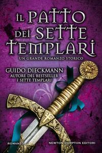 Guido Dieckmann - Il patto dei sette templari