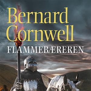 «Flammebæreren» by Bernard Cornwell