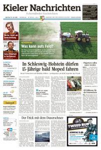 Kieler Nachrichten Eckernförder Nachrichten - 19. Juli 2019