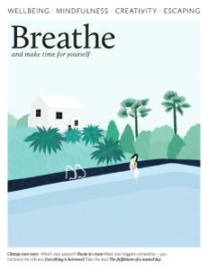 Breathe UK - Issue 22 - June 2019