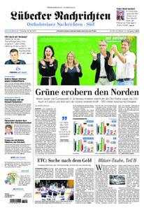 Lübecker Nachrichten Ostholstein Süd - 28. Mai 2019