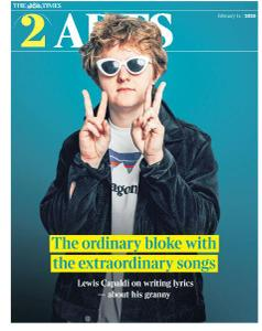The Times Times 2 - 14 February 2020