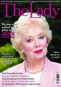 The Lady – 22 June 2018
