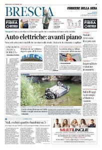 Corriere della Sera Brescia – 04 settembre 2019