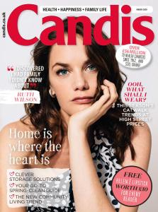 Candis - March 2020