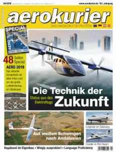 Aerokurier Germany - April 2019