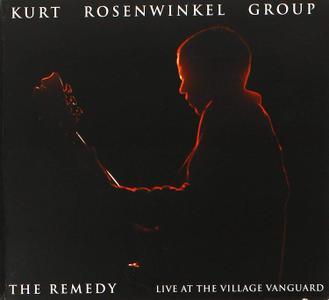 Kurt Rosenwinkel - The Remedy: Live at the Village Vanguard (2008) {2CD Set Wommusic WOM0001}