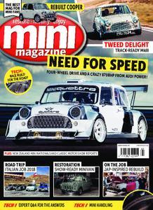 Mini Magazine – January 2019