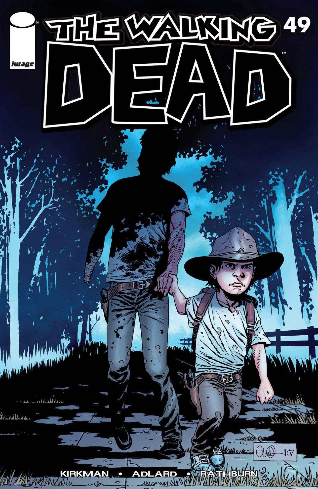 Walking Dead 049 2008 digital