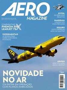 Aero Magazine Brasil - julho 2021