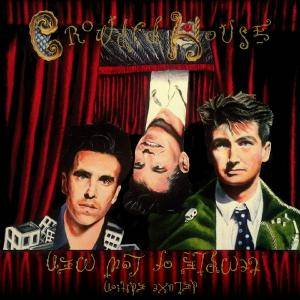 Crowded House - Temple Of Low Men (Deluxe Edition) (1988/2016)