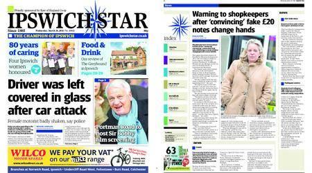 Ipswich Star – March 28, 2018