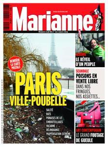 Marianne - 01 mars 2019