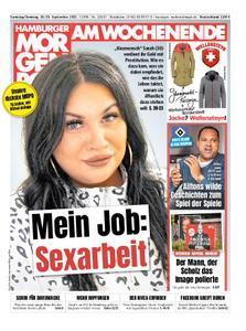 Hamburger Morgenpost – 18. September 2021