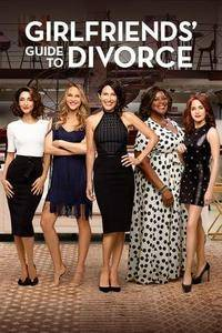 Girlfriends' Guide to Divorce S05E01