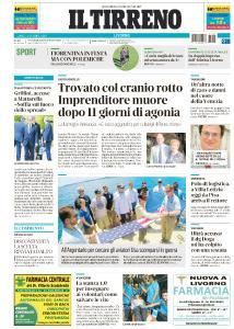 Il Tirreno Livorno - 1 Ottobre 2018
