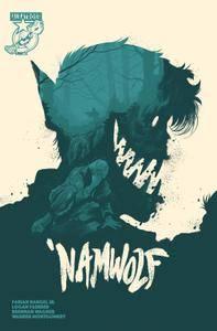 Namwolf 002 2017 digital Son of Ultron-Empire