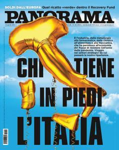 Panorama Italia – 14 aprile 2021