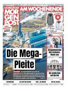 Hamburger Morgenpost – 05. September 2020