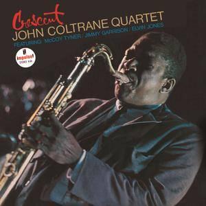 John Coltrane Quartet - Crescent (1964/2016) [Official Digital Download 24-bit/192 kHz]