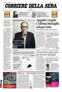 Corriere della Sera – 07 luglio 2020
