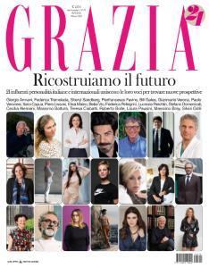 Grazia Italia N.14-15 - 18 Marzo 2021